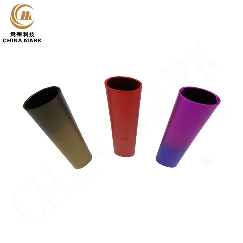 铝合金加工阳极氧化壳体,CNC加工厂家